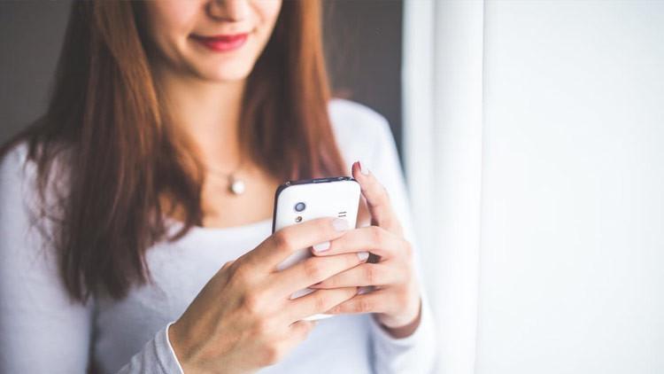 El 'smartphone' perjudica la vista de los niños más de lo que se creía