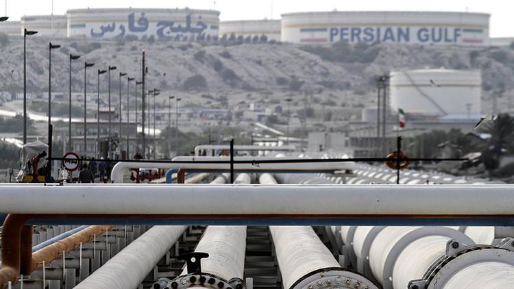 Irán estudia reanudar la venta de crudo a Filipinas