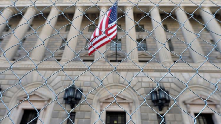 EE.UU. anuncia sanciones contra empresas y particulares turcos por sus relaciones con Irán