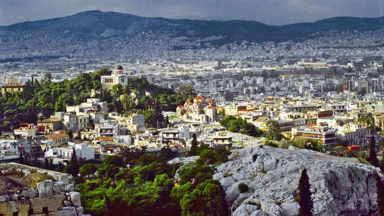 Fallece el cónsul de Rusia en Grecia