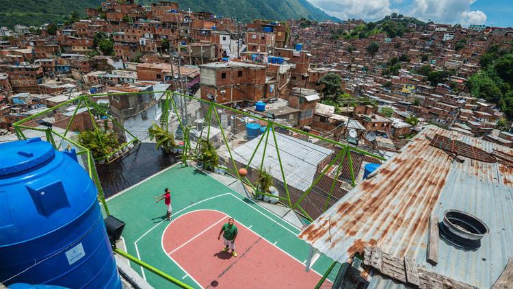 Arquitectos venezolanos seleccionados entre los 100 mejores del mundo por diseño social