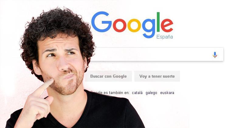 8 secretos de búsqueda en Google sobre las que probablemente no tenía ni idea