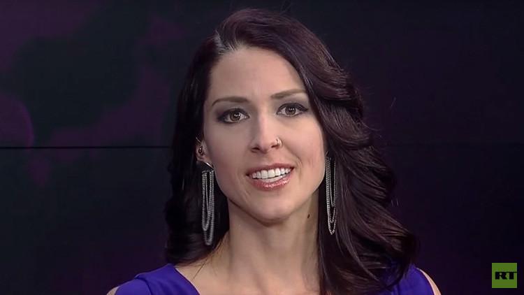 """""""Demente, ridículo, vergonzoso"""": Experiodista de RT responde a la Inteligencia y la prensa de EE.UU."""