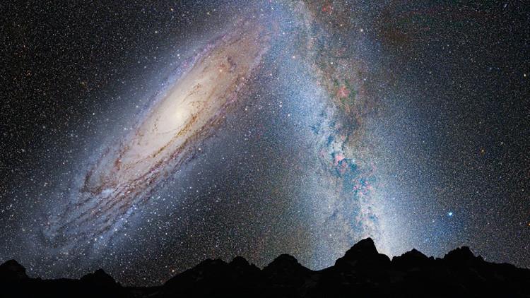 Una predicción cósmica hecha realidad : La explosión de dos estrellas cambiará el cielo nocturno
