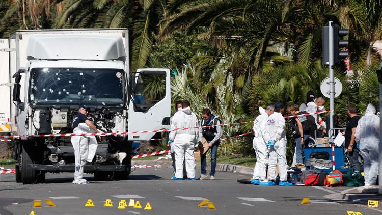 España impulsa un sistema digital para evitar atentados con camiones
