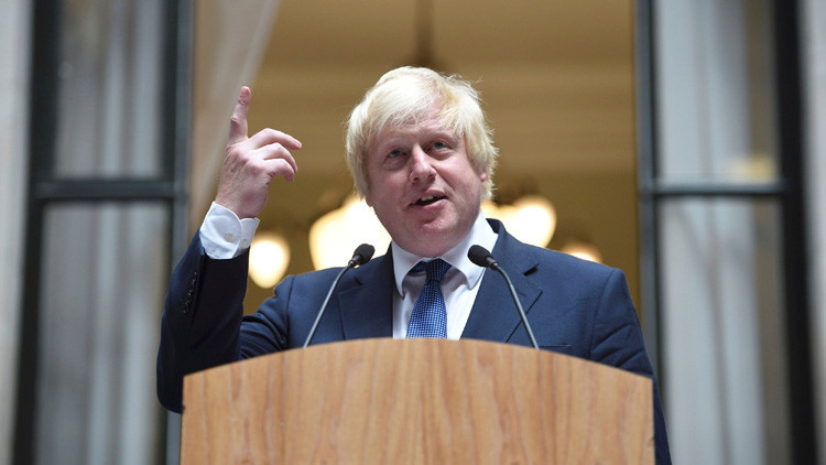 """Ministro británico de Exteriores: """"Sería una locura para nosotros seguir demonizando a Rusia"""""""