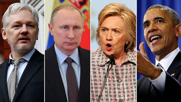 """""""Déjà vu"""": comparan informe sobre el 'hackeo' ruso con el de armas de destrucción masiva de Irak"""