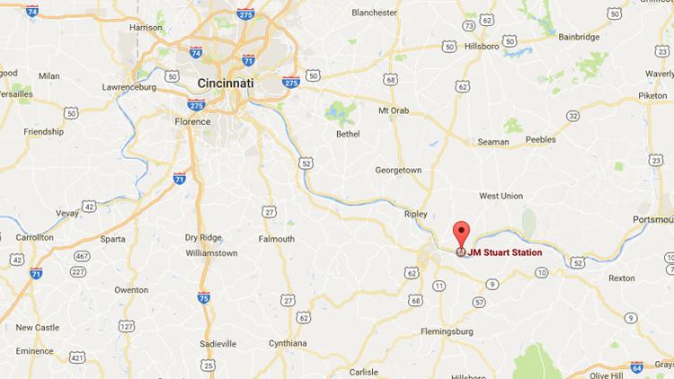 EE.UU.: Una explosión en una central eléctrica de Ohio deja al menos 5 heridos