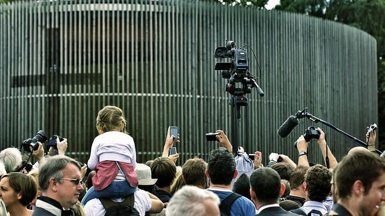 """Despiden a un periodista en México por hacer preguntas """"incómodas"""""""