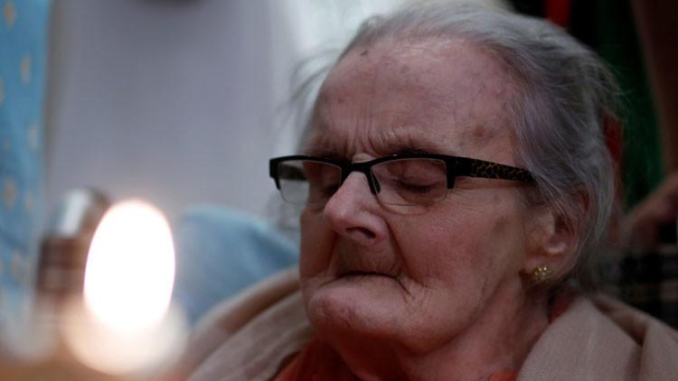 Muere a los 105 años la periodista que anunció el inicio de la Segunda Guerra Mundial