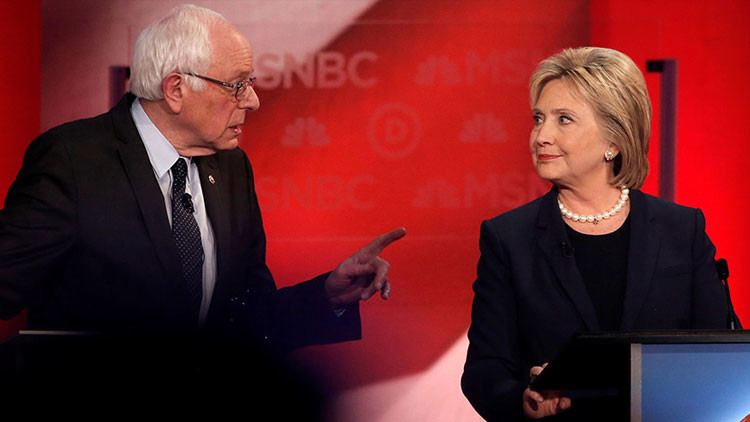"""Exanalista de la CIA: """"La verdad es que Hillary Clinton fue una pésima candidata"""" (EXCLUSIVA)"""