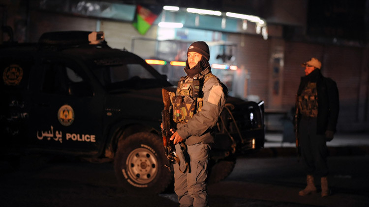 Afganistán: Cinco diplomáticos emiratíes murieron en un atentado en Kandahar