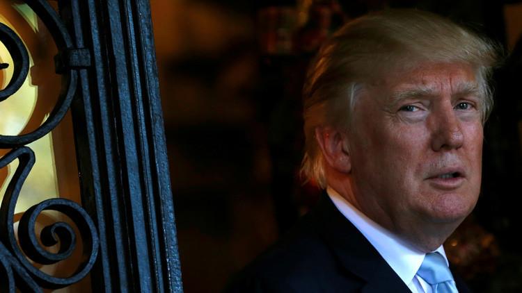 ¿Quién financió el informe sobre los supuestos datos comprometedores de Moscú sobre Trump?