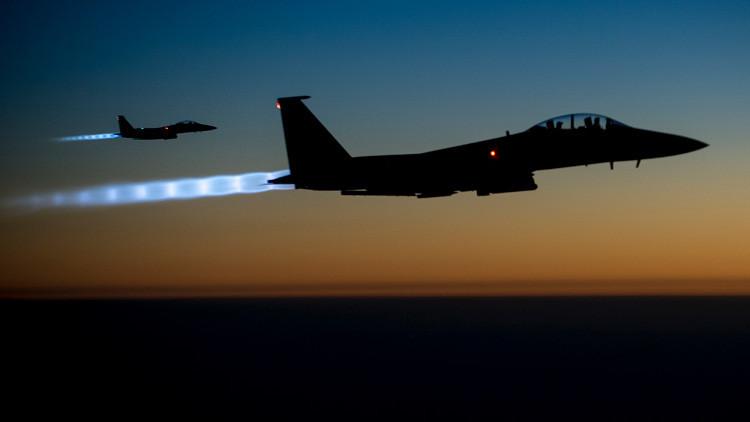 Rusia revela cómo la coalición de EE.UU. eludió su responsabilidad por las muertes civiles en Siria