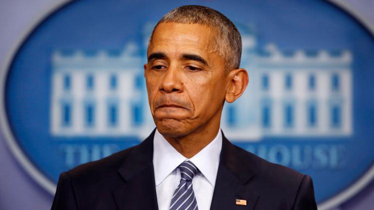 El fin de una época: Las promesas rotas de Obama, en tarjetas