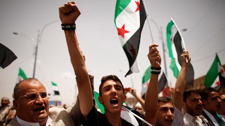 """Director de la CIA: """"Washington tuvo unas expectativas muy poco realistas sobre la Primavera Árabe"""""""