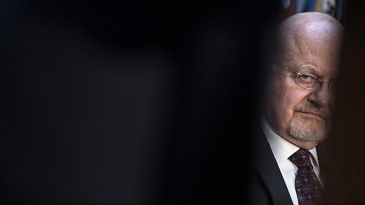 """""""El informe 'comprometedor' contra Trump no fue elaborado por una agencia oficial de Inteligencia"""""""