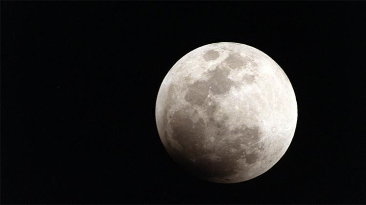 Revelan cuándo fue el nacimiento de la Luna