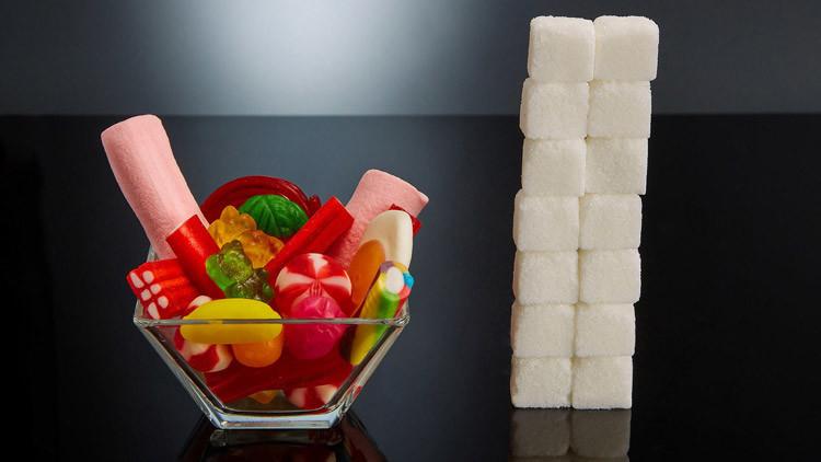 Descubra el 'azúcar oculto' que se esconde en su comida