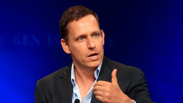 """El cofundador de PayPal pronostica """"el fin de la época de Apple"""""""