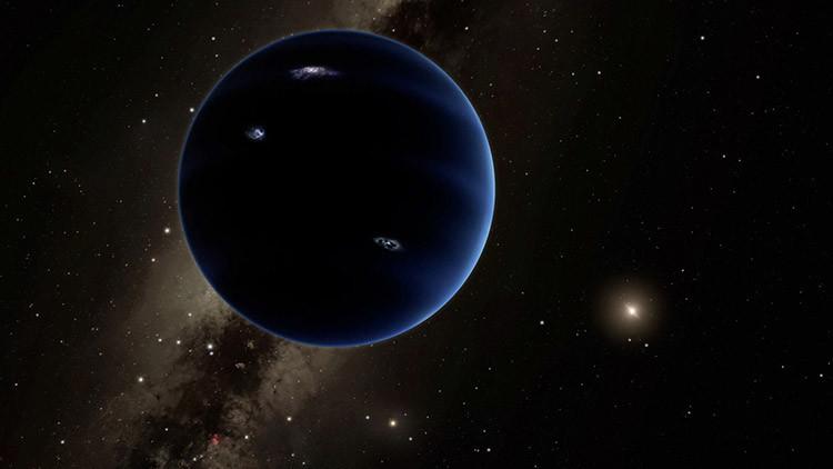 El misterioso Planeta Nueve podría ser un vagabundo