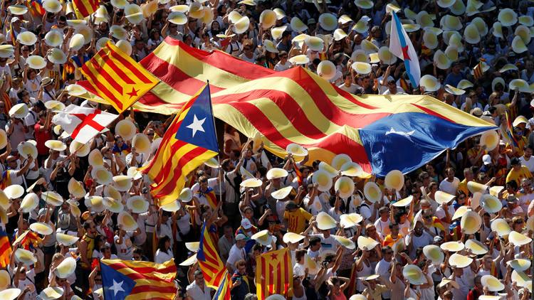 ¿Por qué para Deutsche Bank es más importante el referéndum catalán que las relaciones EE.UU.-Rusia?