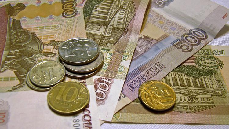 El rublo, entre las tres monedas más prometedoras en el arranque del 2017