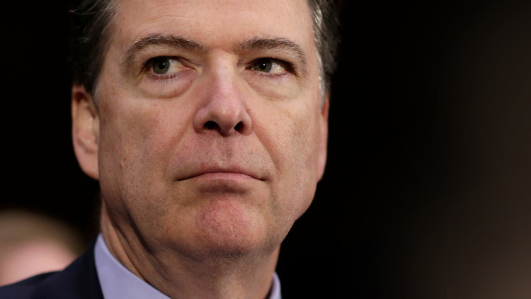 EE.UU.: Inspector del Departamento de Justicia investigará como actuó el FBI durante las elecciones