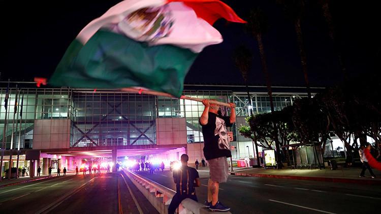 Inteligencia de EE.UU: Electorado mexicano podría volcarse a la izquierda en presidenciales de 2018