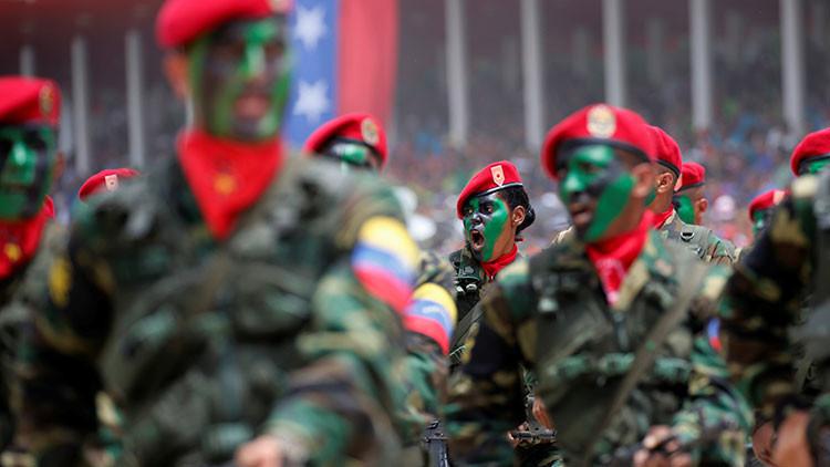 ¿Respuesta a la amenaza de la OTAN? Venezuela realizará ejercicios militares este sábado