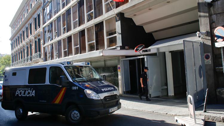 """Tendréis que ir a verme a la tumba"": La nota de una niña española que se suicidó por acoso escolar"