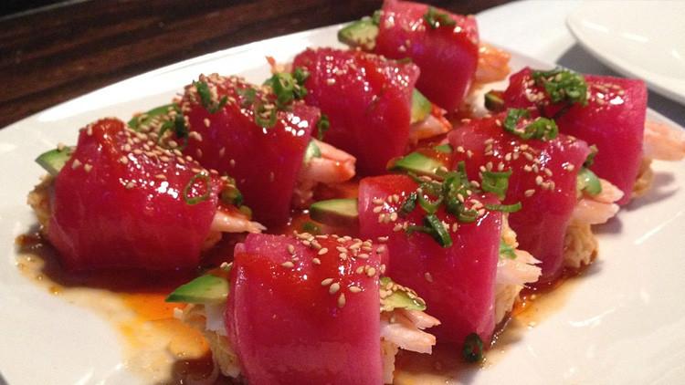Por qué advierten que es mejor dejar de comer sushi ahora mismo