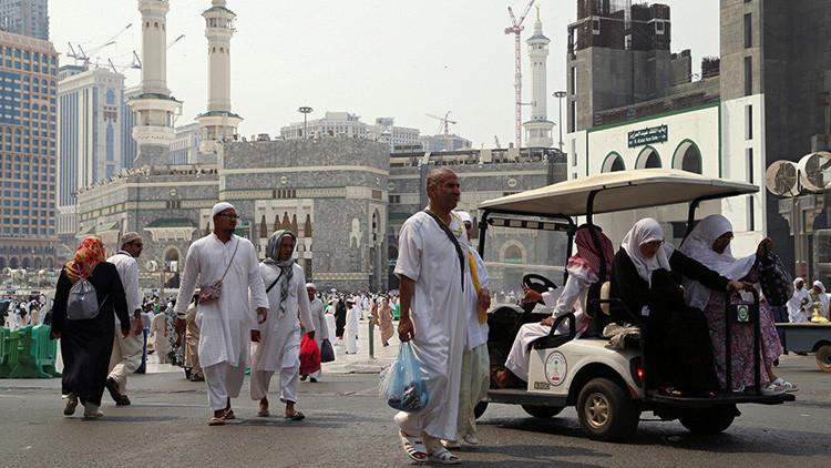 """""""No abran las puertas al mal"""": El gran muftí de Arabia Saudita arremete contra conciertos y cines"""