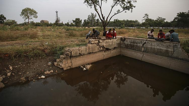 Un misterio en el corazón de la India: La antigua muralla de 80 kilómetros de la que no se sabe nada