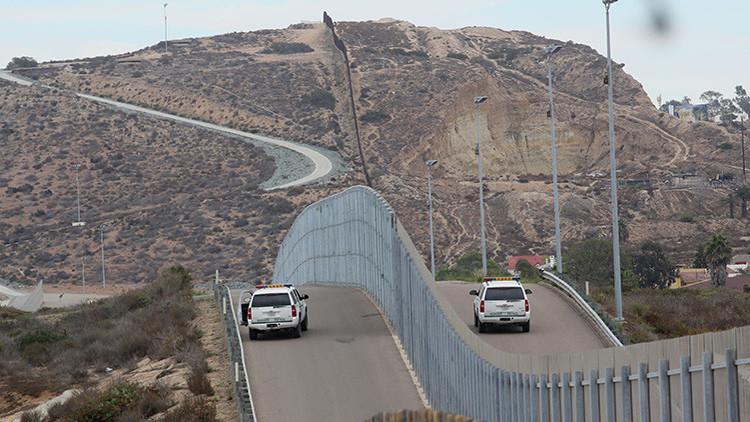 Aseguran que el equipo de Trump ya planifica la construcción del muro en la frontera con México