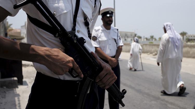 Baréin recurre a la pena de muerte por primera vez desde 2010