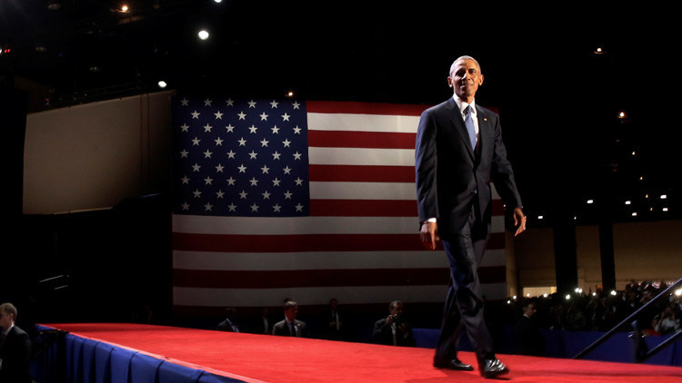 """""""Estados Unidos no está dispuesto a aceptar la formación de un orden mundial multipolar"""""""