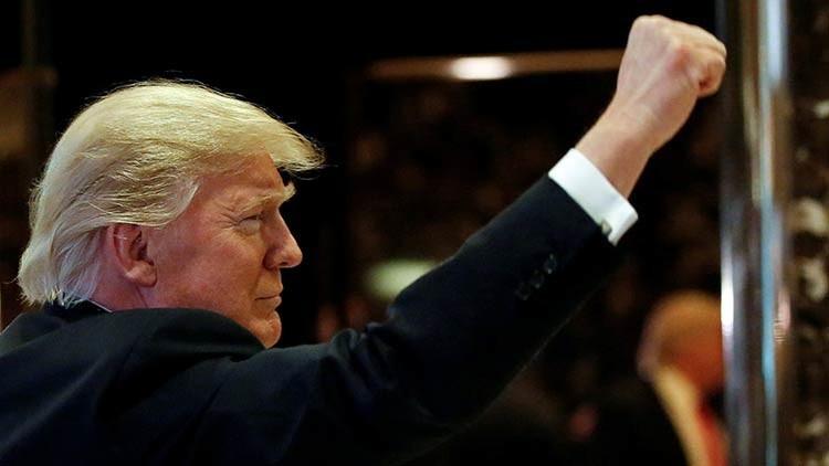 """Trump: """"La OTAN es una organización importante pero obsoleta"""""""