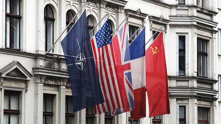 """Kremlin: """"La OTAN no es una estructura moderna, es un anacronismo"""""""