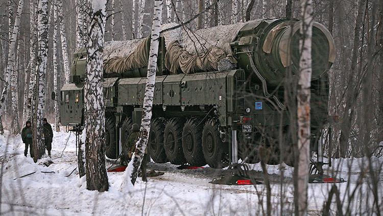 """""""Rusia no sacrificará su seguridad a cambio del levantamiento de sanciones"""""""