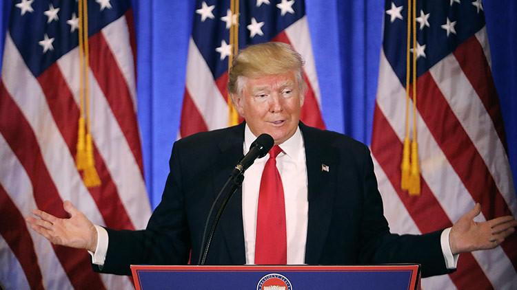 Claro y conciso: La política internacional según Trump en 10 claves