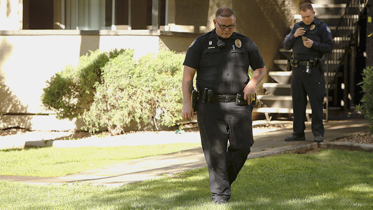 EE.UU.: Falsa alarma sobre un tiroteo en una universidad de Fénix