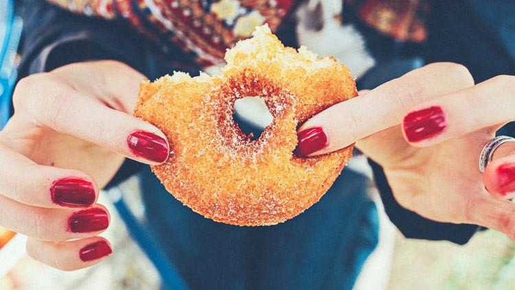 Este método científico le gana la batalla a la comida basura