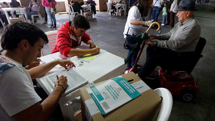 ¿Quién hackeó a quién? Revive polémica en Colombia por elecciones presidenciales de 2014