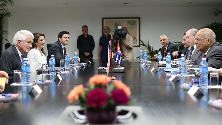 Cuba y EE.UU. lucharán juntos contra el narcotráfico y el terrorismo