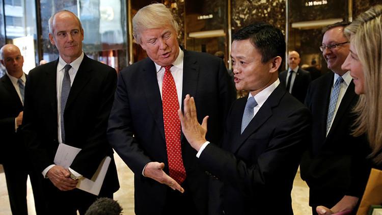 """Los titiriteros de EE.UU. contemplan un """"nuevo gran juego"""" con China y Rusia"""