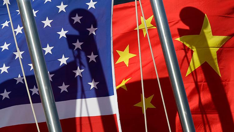 """Medio chino: """"Trump muestra una arrogancia estratégica que está fuera del poder de EE.UU."""""""