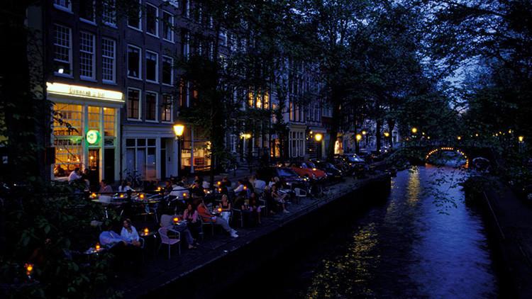 'Martes negro' en los Países Bajos: Más de 300.000 personas se quedan sin luz por un corte masivo