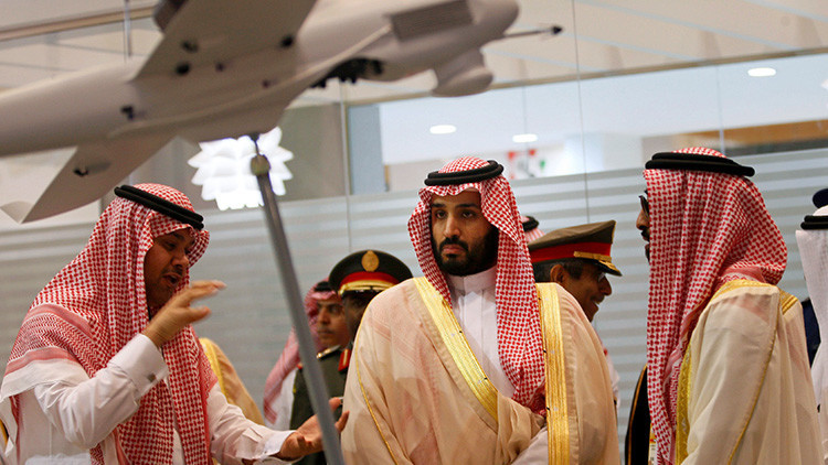 Arabia Saudita construye un bloque militar: ¿Cómo es la 'OTAN musulmana'?