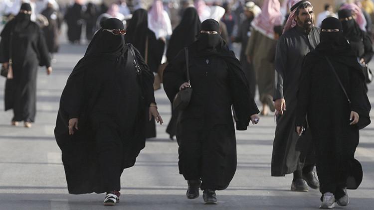 #IAmMyOwnGuardian: Las saudíes reclaman derogar la ley sobre el tutelaje masculino